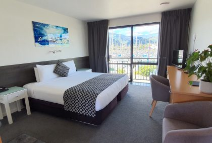 Nelson Motel Accommodation